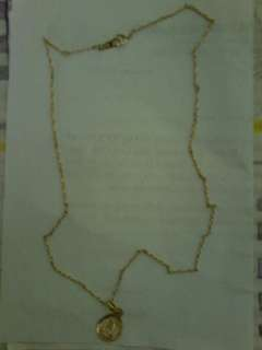 Japan gold necklaces