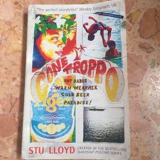 Gone Troppo by Stu Llyod