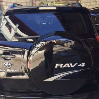 Rus sale toyota Rav4 2007 model automatic Rfs:upgrade for a new car 70tkms super kinis no issue