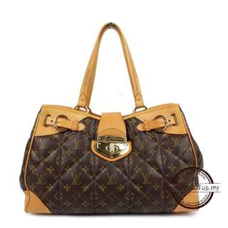 Authentic Louis Vuitton Monogram Etoile Shopper Lv