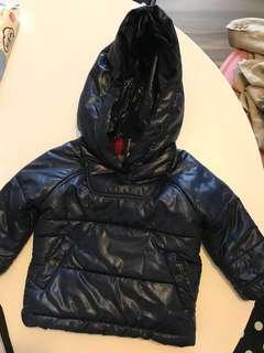 Troi Zen fantS cotton jacket