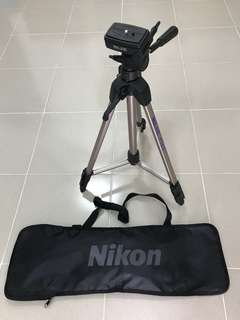 Tripod Stand for Camera