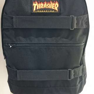 BACKPACK THRASHER