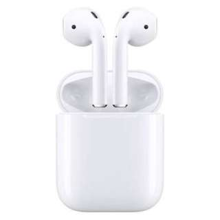Apple AirPods right/left ear