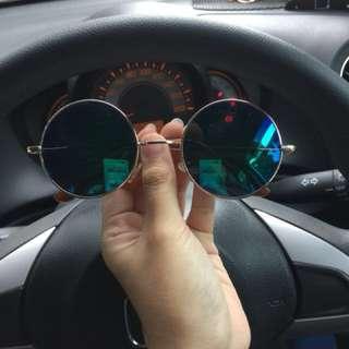 X2  Johnlennon Sunglasses
