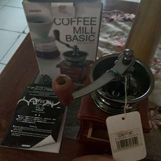 HARIO Coffee Mill Basic