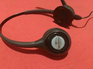 Authentic Plantronics Supraplus HW261N Headset