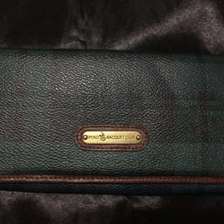 Authentic Polo Ralph Lauren Wallet