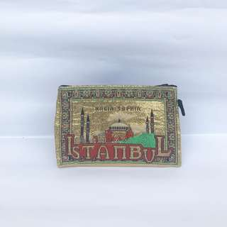 Dompet Turki