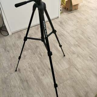 HAMA PROFIL DUO II TRIPOD WITH BAG