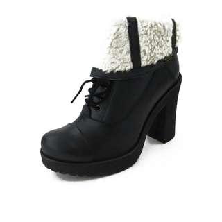 Diesel Women Shoes (100% Original / REAL ) goods in stock Y00530-PR246-T8014 黑色 Black