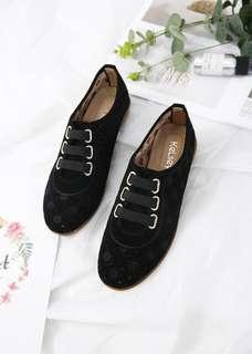 Kelsey flat shoes