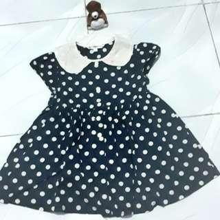 Dress Anak My Favourite uk 3-4 thn
