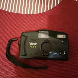 Camera vivitar