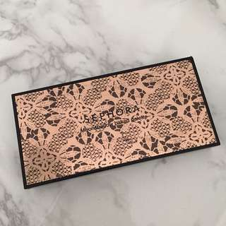 Sephora Moonshadow Baked Palette