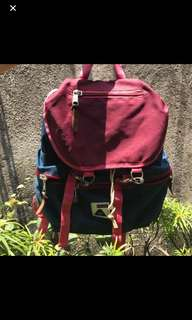 Poler backpack