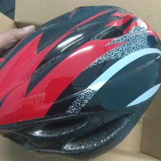 helm sepeda EPS import