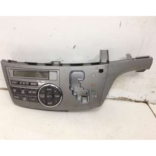 Toyota Estima Aircon Switch (AS2293)