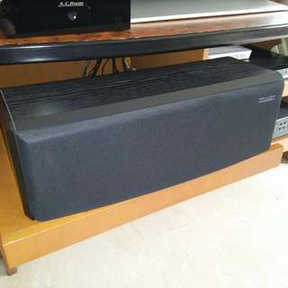 Mission Centre Speaker 75C