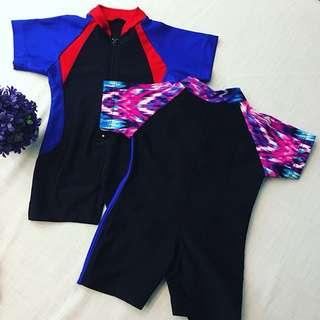 Boys swimsuit , L