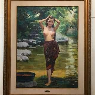 """Gadis Bali"""
