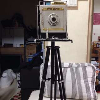 Display Photograhy Tripod