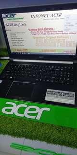 Kredit tanpa kartu kredit laptop acer free 1x angsuran