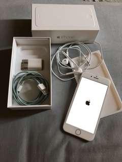 Dijual cepat iphone 6 128Gb
