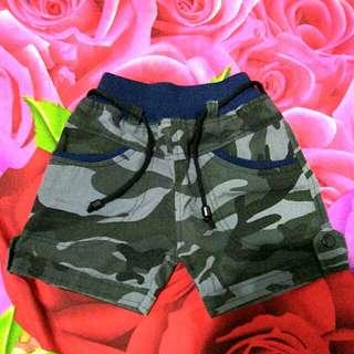 #MakinTebel preloved celana army