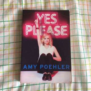 Amy Poehler 'Yes Please'
