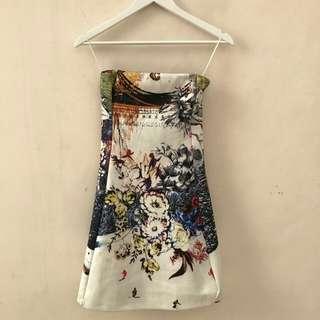 Flower Tube Dress (recommended!)