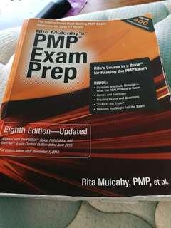 RITA Mulcahy PMP Prep