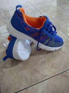 Sepqru running
