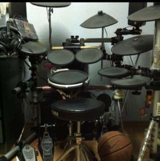 Yamaha DTXplorer Electronic Drum