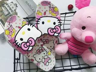 Hello Kitty Casual Slippers