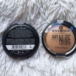 Essence Pure Nude