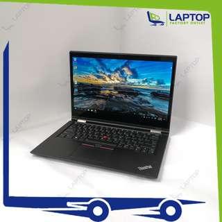 LENOVO ThinkPad Yoga 370 Touch Screen (i7-7/16GB/256GB) [Preowned]