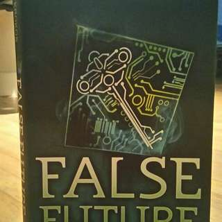 False Future (hard bond)