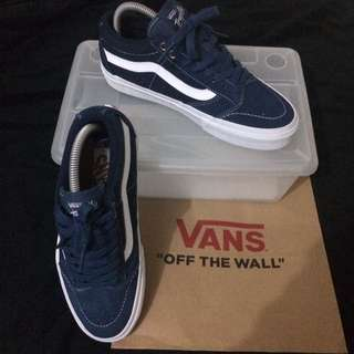 VANS TRUJILLO 3000 (once used lady owned)
