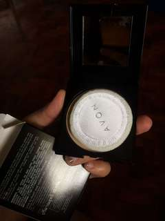 Avon True Color Pressed Powder