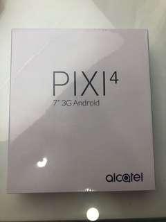 Alcatel Pixi 4 Black 8GB