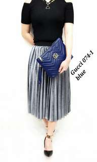 Sale...sale...saleeee  Ready....  Handbag gucci #074-1