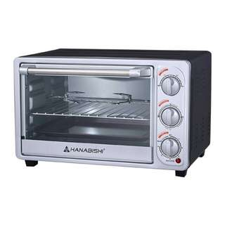 Hanabishi 23L Electric Oven