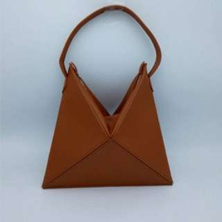 Origami Inspired Bags