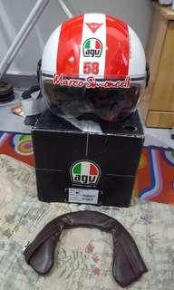 Helmet 01111316008