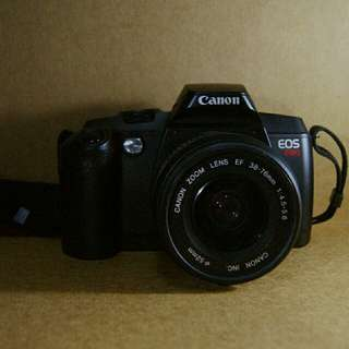 Canon Eos 888 Film Camera