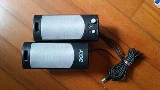 Multimedia speaker Acer