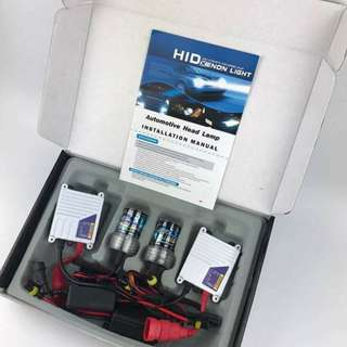 Hid headlight 35w