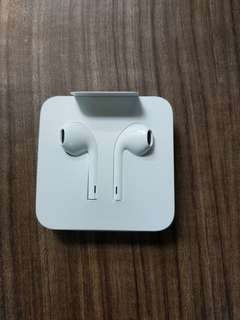 Iphone Wired earpiece
