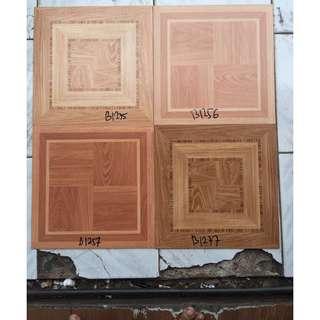 vinyl tile 1.5mm banyak pilihan